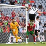 EURO 2020: Germany come from behind to beat Portugal 4-2