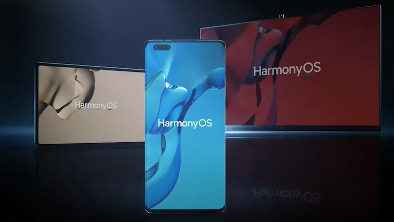 Huawei Launches a Range of New Products Powered by HarmonyOS 2
