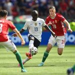 EURO 2020: Hungary hold France to a nervy 1-1 draw