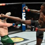 UFC 263: Israel Adesanya successfully defends his title over Marvin Vettori