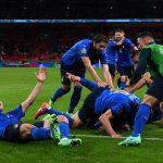 EURO 2020: Italy beat Austria 2-1 in extra time