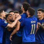 EURO 2020: Locatelli scored twice as Italy beat Switzerland 3-0