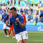 EURO 2020: Italy finish as group winners after beating Wales