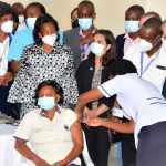 Kenya Aims to Vaccinate 26 Million Citizens by 2022