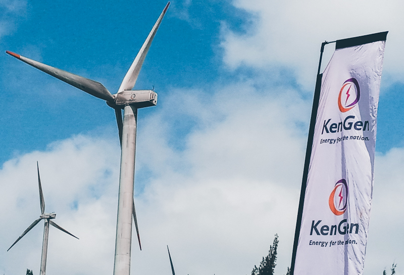 KenGen is the leading electricity generation company in Eastern Africa region with an installed generation capacity market share of more than 60%.