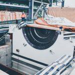 KenGen Begins Steam Turbine Installation at Olkaria 1 AU 6 Power Plant