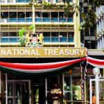 Kenya's Public Debt Surge to KSh 7.7 Trillion in June 2021