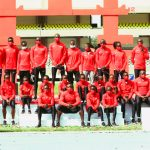 Athletics Kenya Names Team For Tokyo Olympics