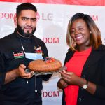 LG Announces 'Life's Good Restaurant' Competition Winners