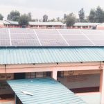 Kenya: Schneider Electric Launches 8.7KW Solar and Storage Microgrid at Matango Hospital