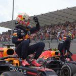 Max Verstappen Triumphs F1 French GP, Hamilton Second