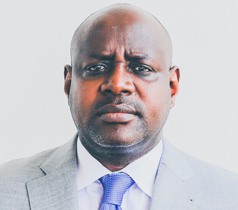 Kalisa takes over from Dr Peter Mathuki following his appointment as the Secretary-General of the East African Community by the 21st EAC Heads of States.