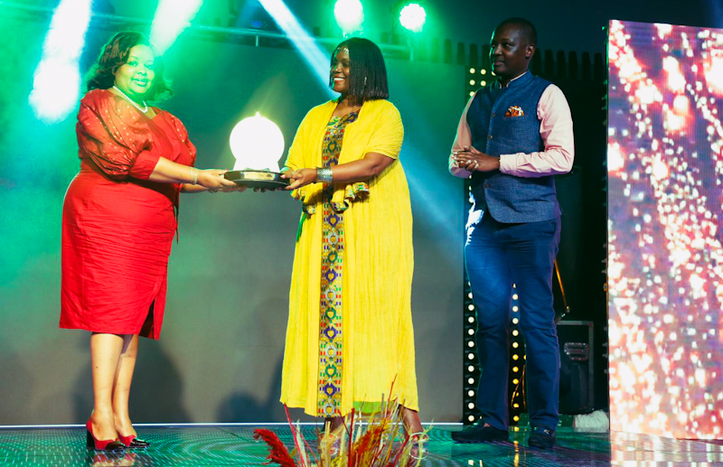 Multichoice Kenya walked away with five coveted awards at the fourth edition of the Kuza Awards held recently by the Communication Authority of Kenya