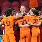 EURO 2020: Netherlands defeat Austria to advance to last-16