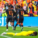 EURO 2020: Wijnaldum nets twice as Netherlands beat North Macedonia