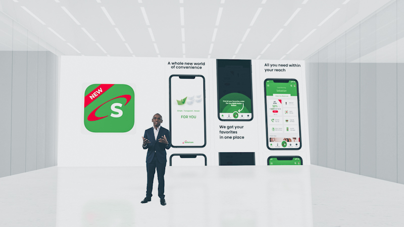 The M-PESA Super App has equally been designed to provide customers with a variety of convenient options when sending and receiving money including the addition of Pochi La Biashara and M-PESA Global options.