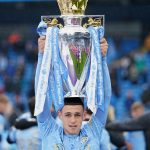 Phil Foden wins Premier League Young Player of the Season