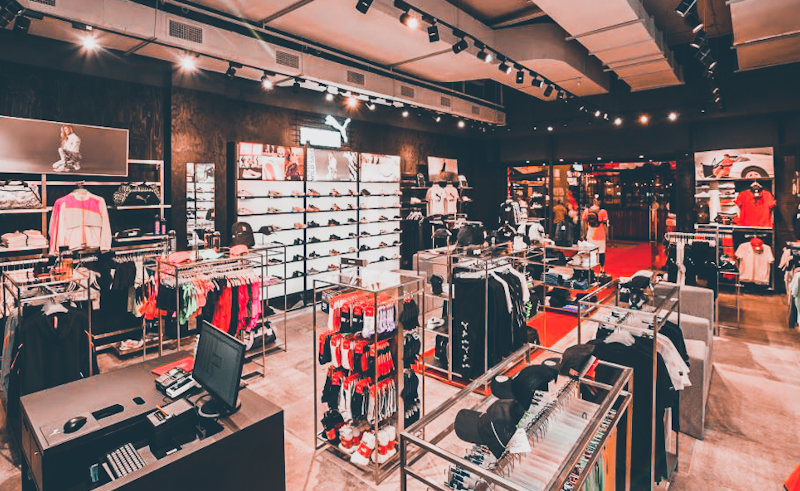 The German multinational corporation that designs and manufactures athletic and casual footwear, apparel and accessories will be located at Westgate Mall.
