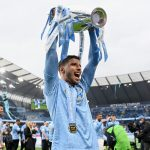 Ruden Dias named Premier League Player of the Season
