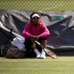 Tennis: Serena Williams withdraws from Tokyo Olympics