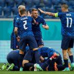 EURO 2020: Slovakia Beat Ten Man Poland 2-1