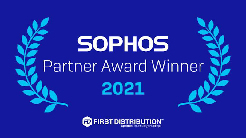 Sophos recognized the winning partners for their business commitment and success over the last fiscal year.