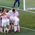 EURO 2020: Spain put five past Slovakia