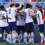 USA beat Mexico to clinch inaugural CONCACAF Trophy
