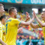 EURO 2020: Yarmolenko and Yaremchuk on target as Ukraine beat North Macedonia