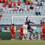 EURO 2020: Switzerland and Wales draw 1-1