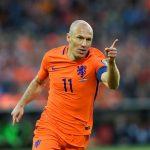 Arjen Robben announces second retirement from football