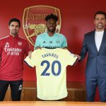 Transfer News: Arsenal seal signing of Nuno Tavares from Benfica