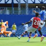 Club Friendly: Rangers hold Arsenal to 2-2 draw