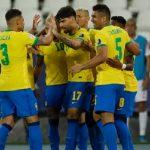 COPA America: Brazil beat Chile 1-0 to advance to semi-finals