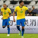COPA America: Neymar inspires Brazil to beat Peru 1-0 to reach final