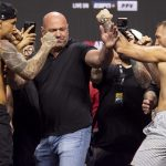 UFC 264: Conor McGregor looking for revenge against Dustin Poirier
