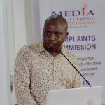 MCK Sets Up Taskforce to Review Betting in the Media Industry