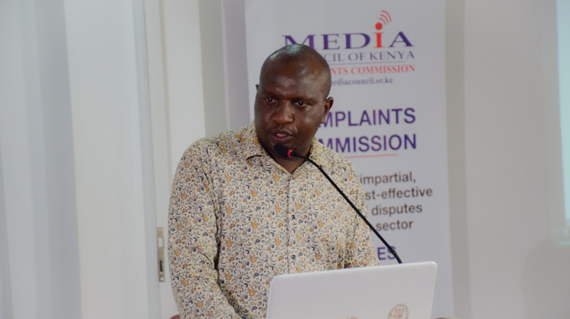 The Media Council of Kenya (MCK) has instituted a taskforce to review betting and related activities in media outlets. The team will consist of eminent media sector professionals who will address all emerging issues, best practices and their impact on the media industry.