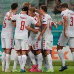 EURO 2020: Denmark beat Czech Republic 2-1 to advance to semi-finals