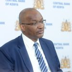 Liquidity Is Adequate: CBK On Why It May Not Cut Rates