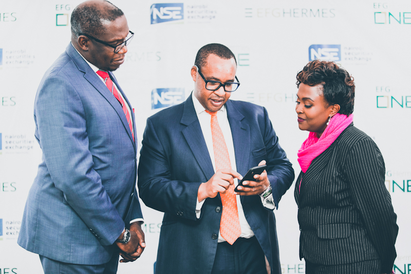 The NSE maintains four market listing categories, namely, the Main Investment Market Segment, Alternate Investment Market Segment, Fixed Income Securities Market Segment, and Growth Enterprises Market Segment.