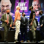 Boxing: Tyson Fury vs Deontay Wilder III postponed