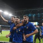 EURO 2020: Italy beat Spain on penalties to reach finals