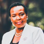 Ms Jennifer Karina to Chair Kenya Reinsurance Corporation