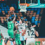 Kenya Beat Egypt to Win FIBA Africa Women's Zone 5 Qualifiers