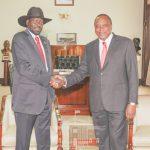 Kenya, South Sudan Waive off Visa Requirement For Citizens