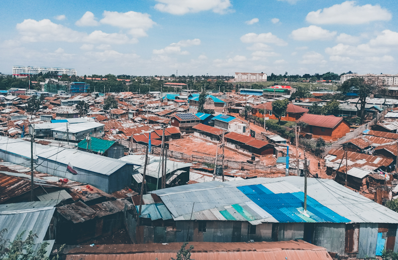 Kenyan authorities failed to design a social security program that would guarantee everyone, not just a few, an adequate standard of living during the pandemic, Human Rights Watch said in a report