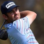 Golf:  2021 Open Championship Man to Beat, Louis Oosthuizen