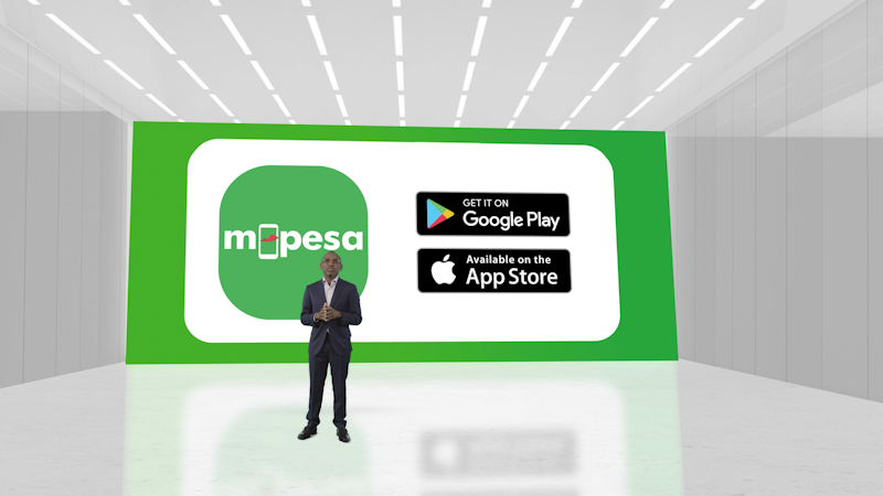 M-PESA is Africa's largest fintech providing financial services to more than 50 million customers every month. The service empowers customers to transact- send and receive money, make payments, as well as save and access credit all from the convenience of a mobile phone.