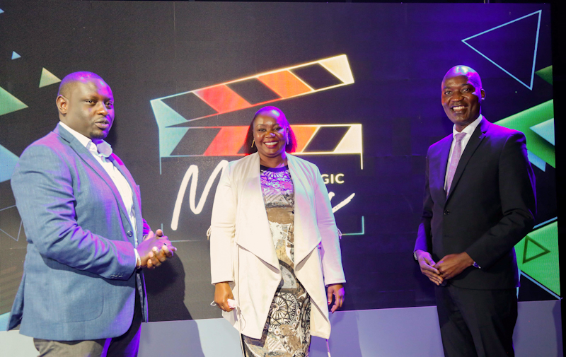 According to the MNET East and Southern Channel, Timothy Okwaro Growing our ever-expanding list of local content, we have added two brand new channels to our line-up.